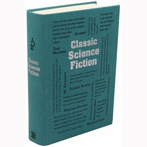 Image For Science Fiction Collection by Editors of Canterbury Classics