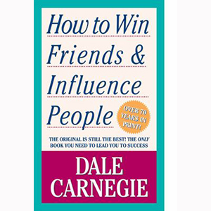 Image For How to Win Friends and Influence People by Dale Carnegie