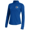 Cover Image for Green CSU Rams Dash Long Sleeve 1/4 Zip by CI Sports