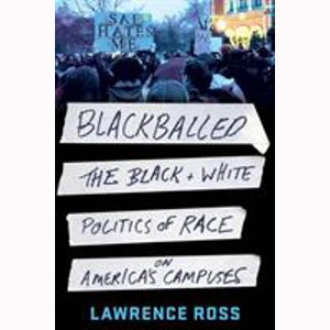 Image For Blackballed by Lawrence Ross