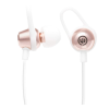 Cover Image for Rose Gold Wireless Bandido Earbuds by Wicked Audio