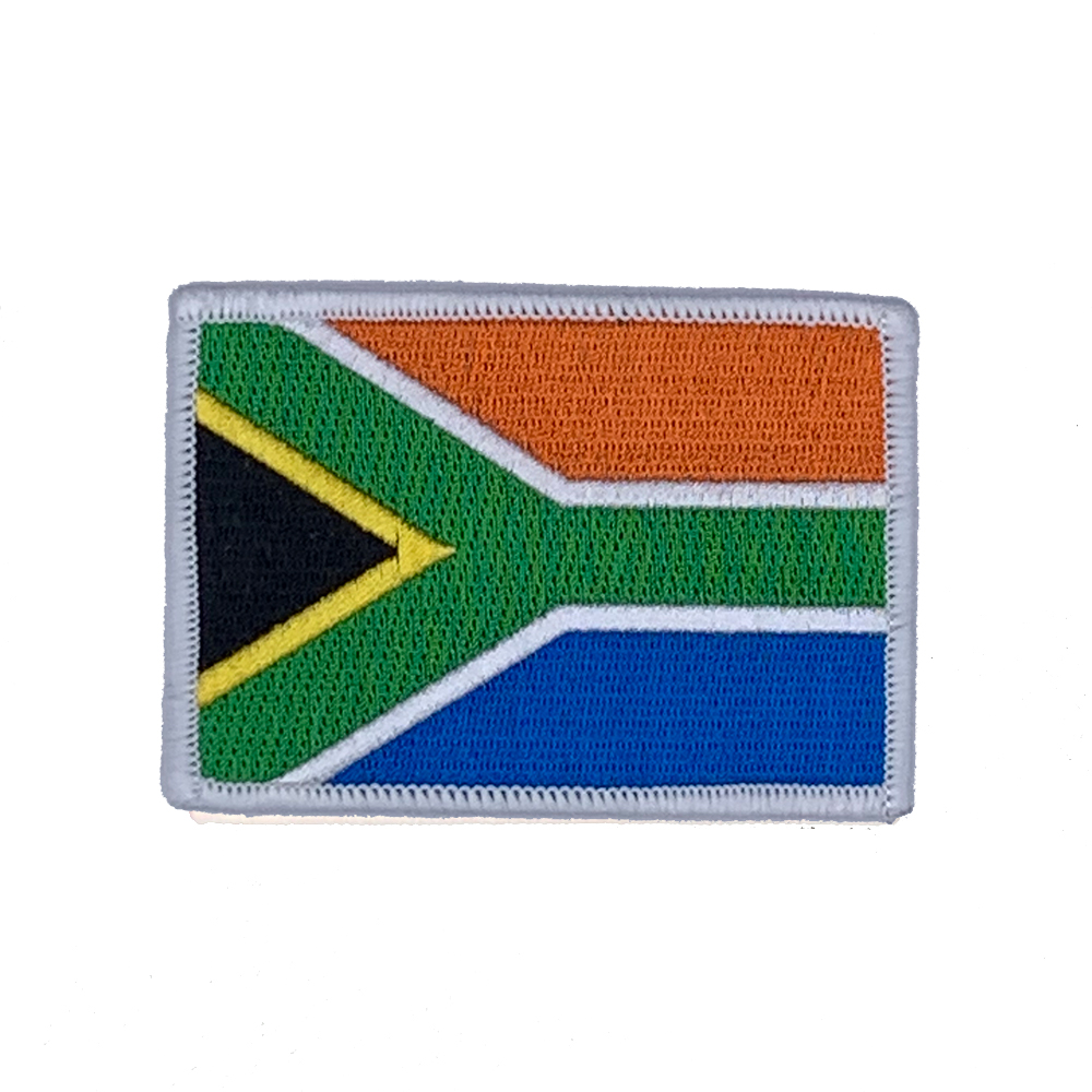 Image For South Africa Semester at Sea Travel Patch
