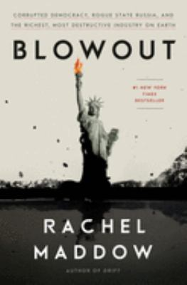 Image For Blowout by Rachel Maddow