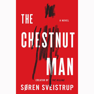 Image For Chestnut Man by Soren Sveistrup