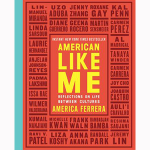 Image For American Like Me by America Ferrera