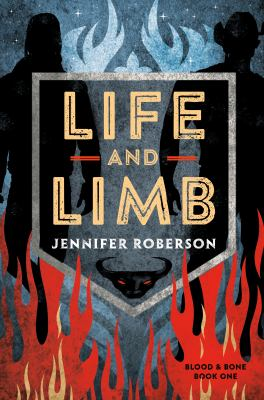 Image For Life and Limb by Jennifer Roberson