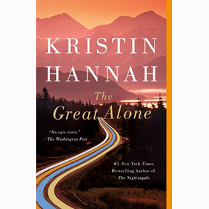 Image For Great Alone by Kristin Hannah