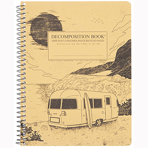 Image For Big Sur Decomposition Book Spiral Bound