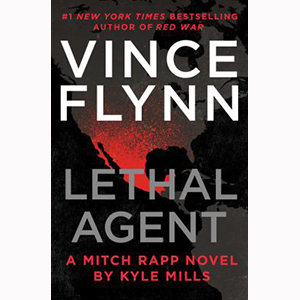 Image For Lethal Agent by Vince Flynn