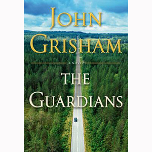 Image For Guardians by John Grisham