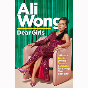 Image For Dear Girls by Ali Wong