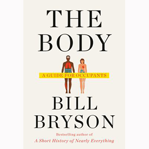Image For Body by Bill Bryson
