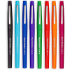 Cover Image for Bazic 10 Color G-Flex Oil-Gel Ink Pens