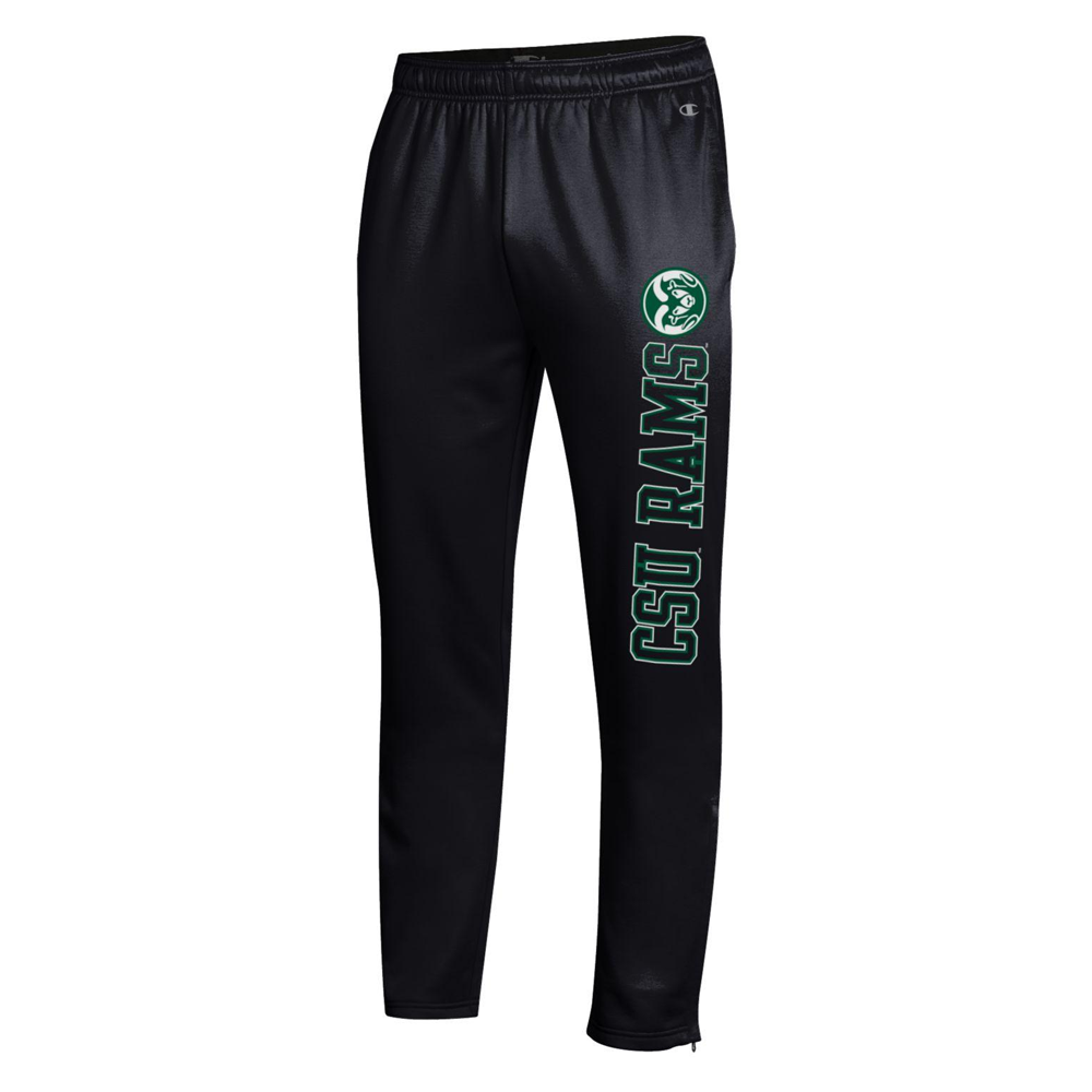 Image For Black Fleece CSU Rams Sweatpants by Champion