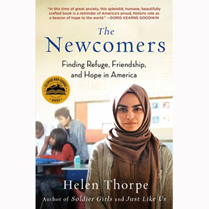 Image For Newcomers by Helen Thorpe
