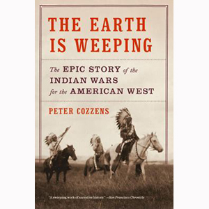 Image For Earth Is Weeping by Peter Cozzens