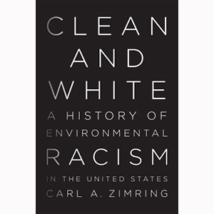 Image For Clean and White by Carl Zimring