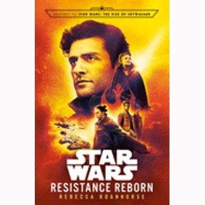 Cover Image For Resistance Reborn Star Wars
