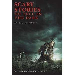 Image For Scary Stories to Tell in the Dark by Alvin Schwartz