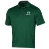 Cover Image for White Colorado State UA Tech Polo by Under Armour