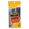 Cover Image for Bic Cristal Up Ball Pens 6 Pack