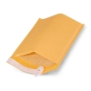 Cover Image for Self-Seal Gold #4 Bubble Mailer Envelope
