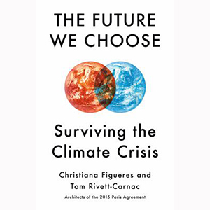 Image For Future We Choose by Christiana Figueres