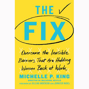 Image For Fix by Michelle King
