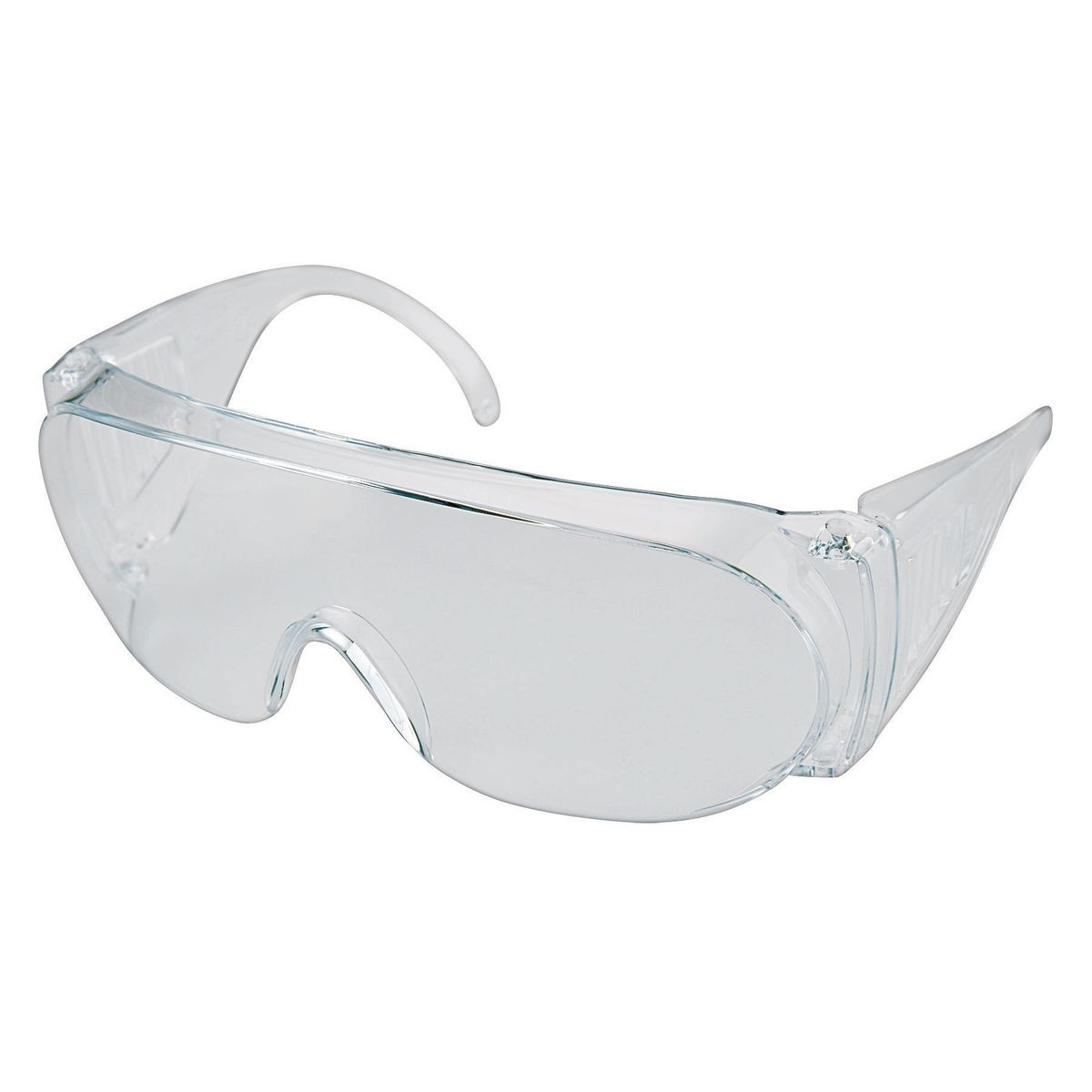Cover Image For Safety Glasses