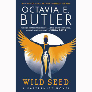 Image For Wild Seed by Octavia Butler