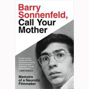 Image For Barry Sonnenfeld, Call Your Mother