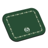 Cover Image for Green and Gold Colorado State University Dog Scarf