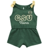 Cover Image for Green Infant CSU Bulldozer T-Shirt by Colosseum