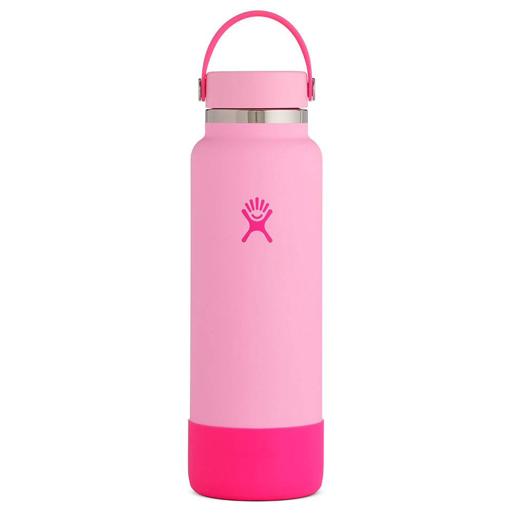 Image For Limited Edition Bubblegum 40oz Wide Mouth Hydro Flask