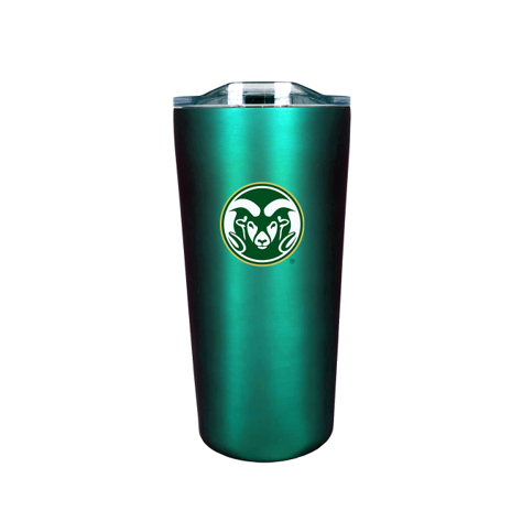 Image For 18oz Jade Ram Head Tumbler