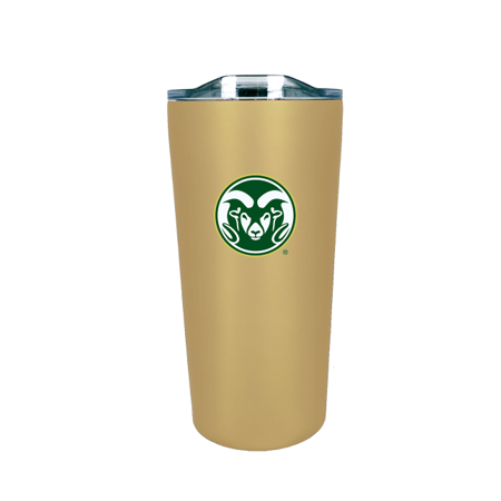 Image For 18oz Sunglow Ram Head Tumbler