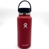 Cover Image for White 21oz Standard Mouth Hydro Flask