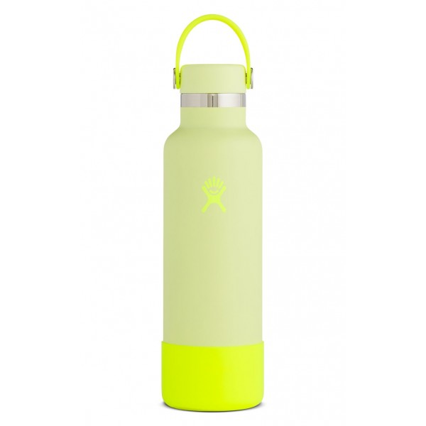 Image For Limited Edition Lemonade 21oz Standard Mouth Hydro Flask