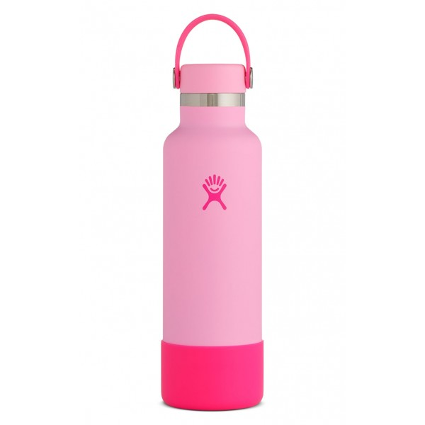 Image For Limited Edition Bubblegum 21oz Standard Mouth Hydro Flask