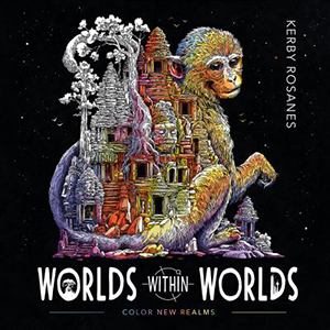 Image For Worlds within Worlds by Kerby Rosanes