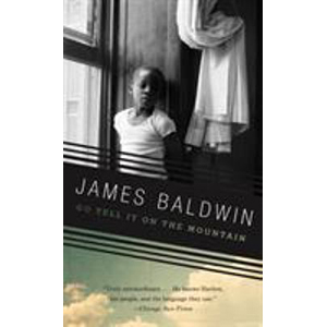 Cover Image For Go Tell It on the Mountain by James Baldwin