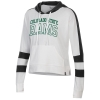 Cover Image for Silver Heather Colorado State Ladies V-neck by Under Armour