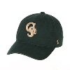Cover Image for Green RAMS w/ Ram Head Airvent 2.0 M/L Stretch Fit Hat