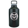 Cover Image for Black CSU Rams 34 oz Stainless Steel 2020 Proud Water Bottle