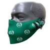Cover Image for CSU Ram Head Protective Face Mask