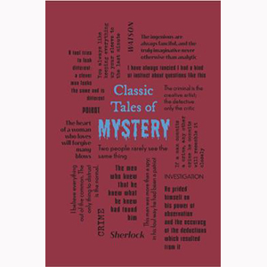 Image For Classic Tales of Mystery by Editors of Canterbury Classics