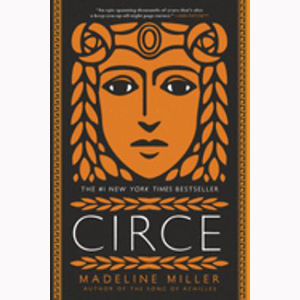 Image For Circle by Madeline Miller