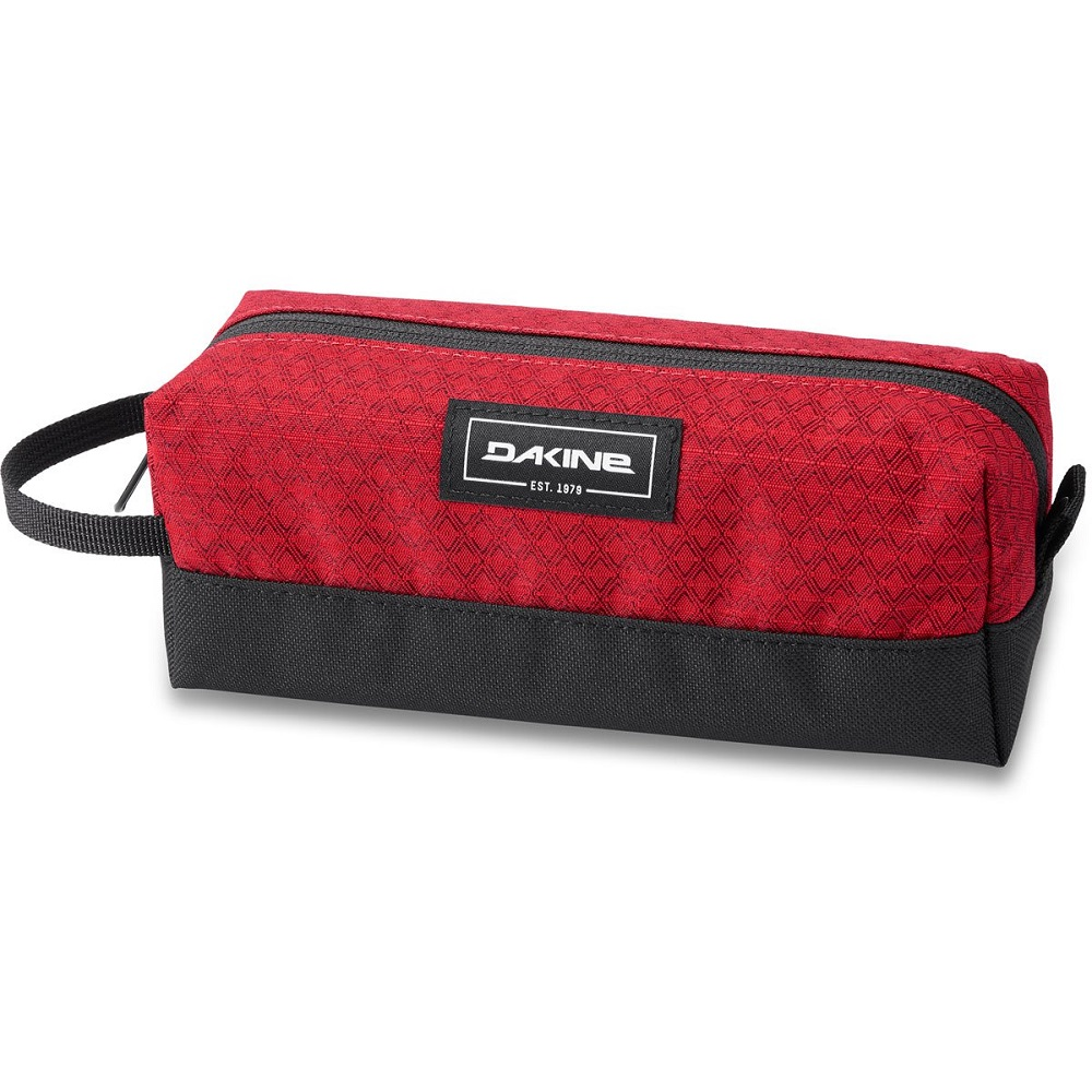 Image For Crimson Red Accessory Case by Dakine