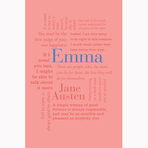Image For Emma by Austen, Jane