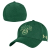 Cover Image for Green RAMS w/ Ram Head Airvent 2.0 L/XL Stretch Fit Hat